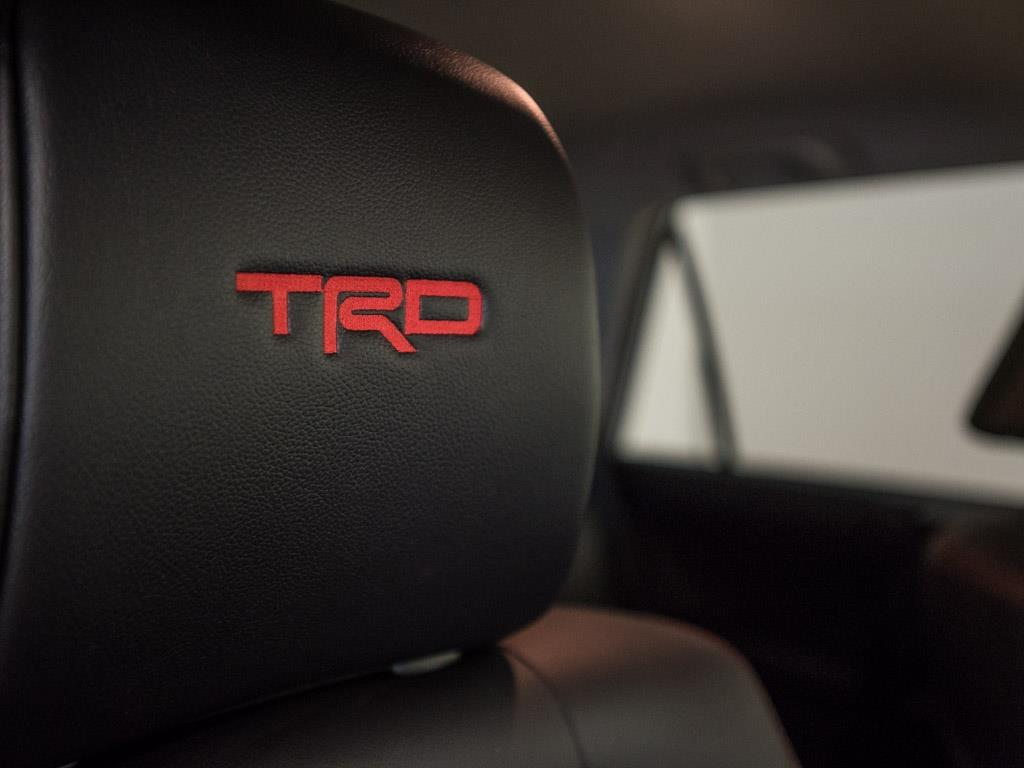 2017 Toyota 4Runner TRD Pro - Photo 19 - Springfield, MO 65802