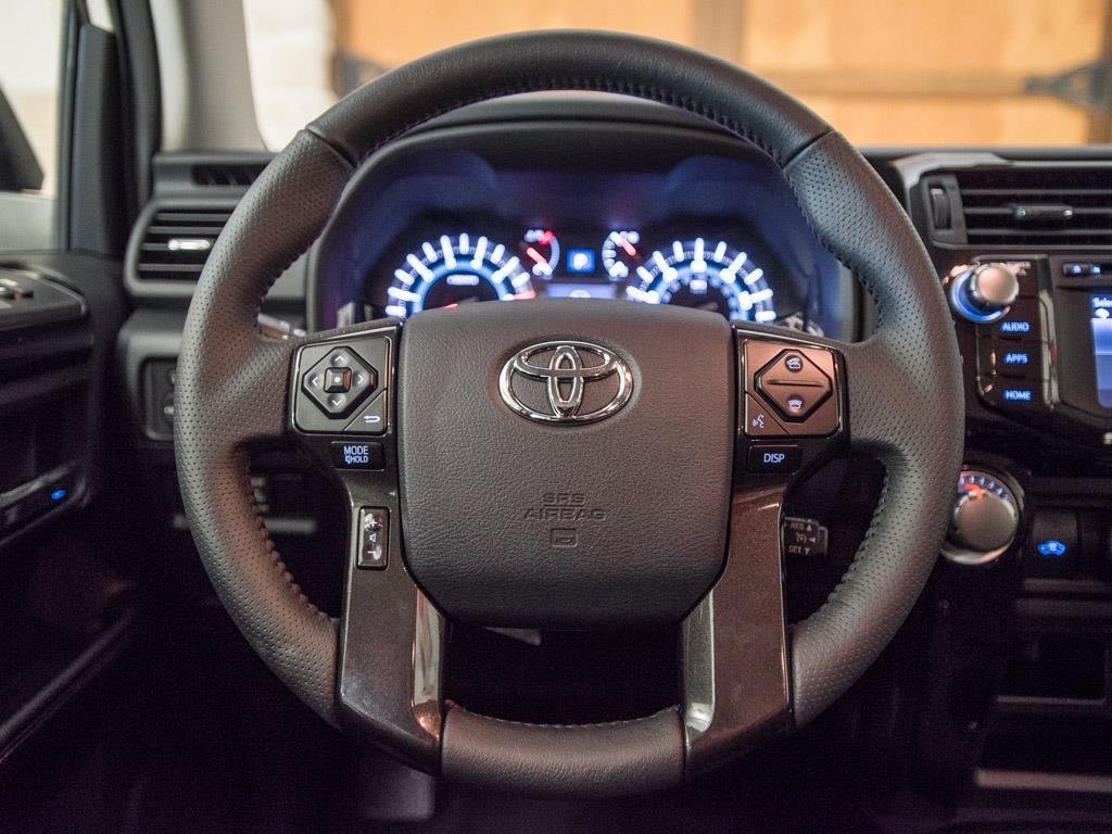 2017 Toyota 4Runner TRD Pro - Photo 12 - Springfield, MO 65802