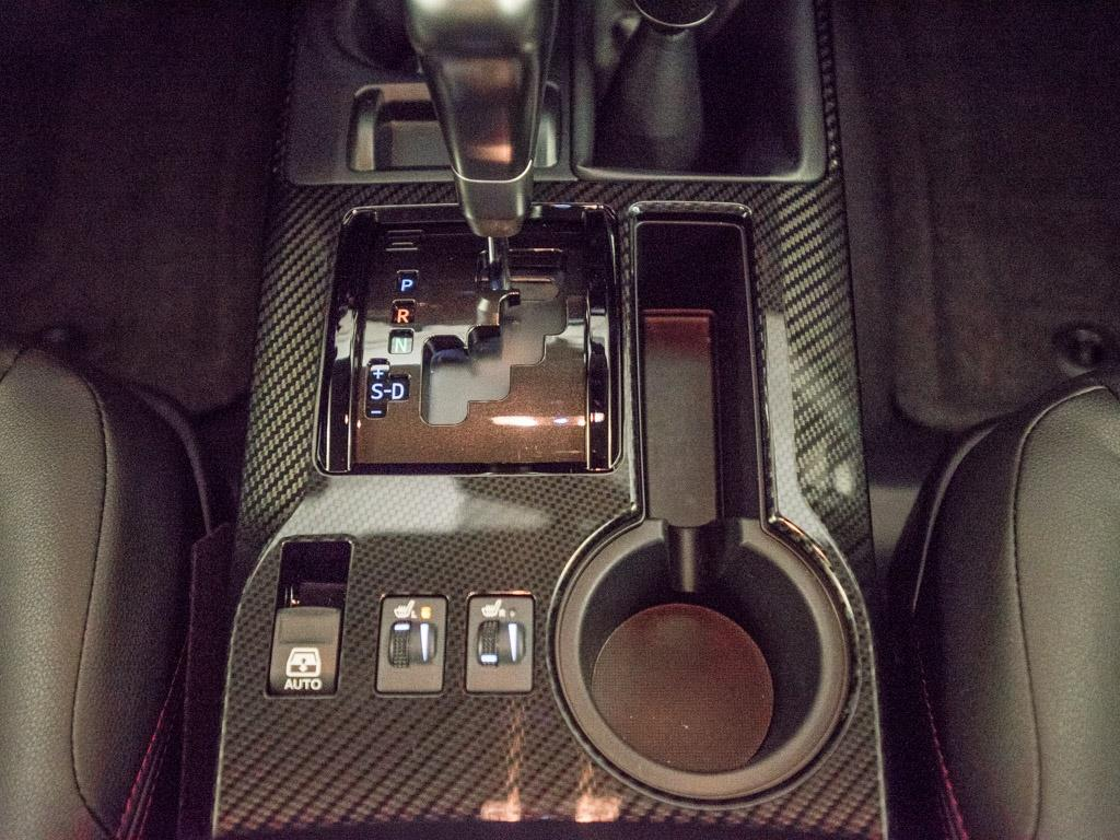 2017 Toyota 4Runner TRD Pro - Photo 16 - Springfield, MO 65802