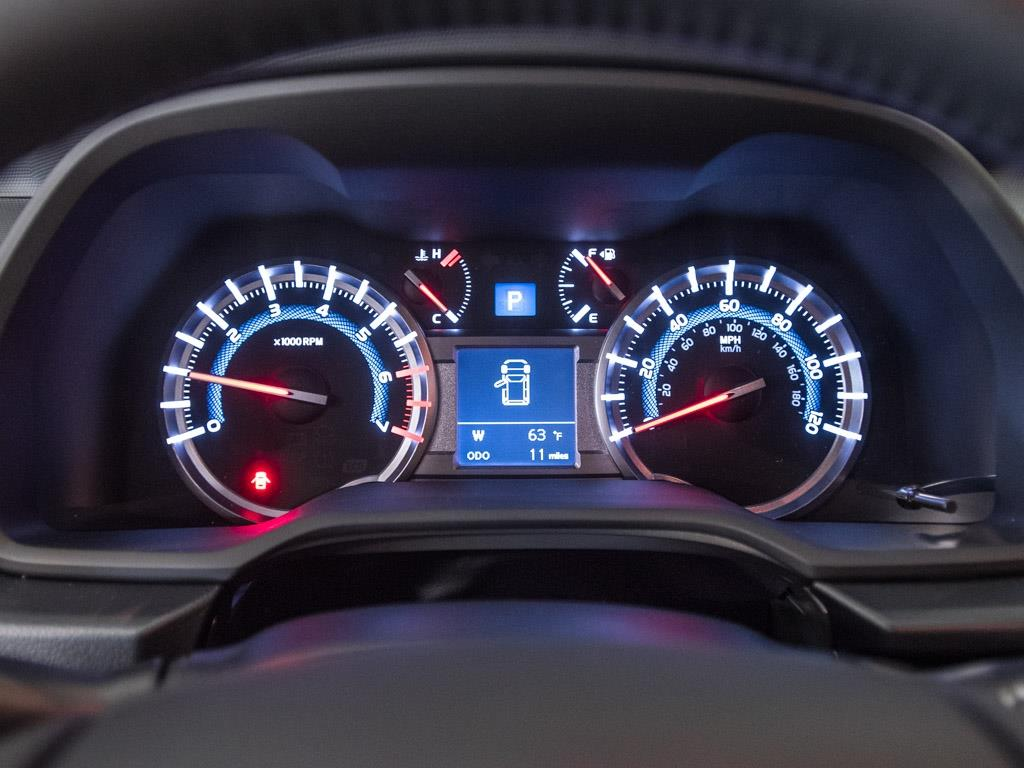 2017 Toyota 4Runner TRD Pro - Photo 13 - Springfield, MO 65802
