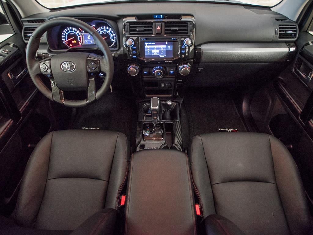 2017 Toyota 4Runner TRD Pro - Photo 2 - Springfield, MO 65802