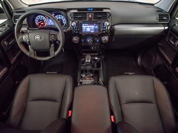 2017 Toyota 4Runner TRD Pro SUV