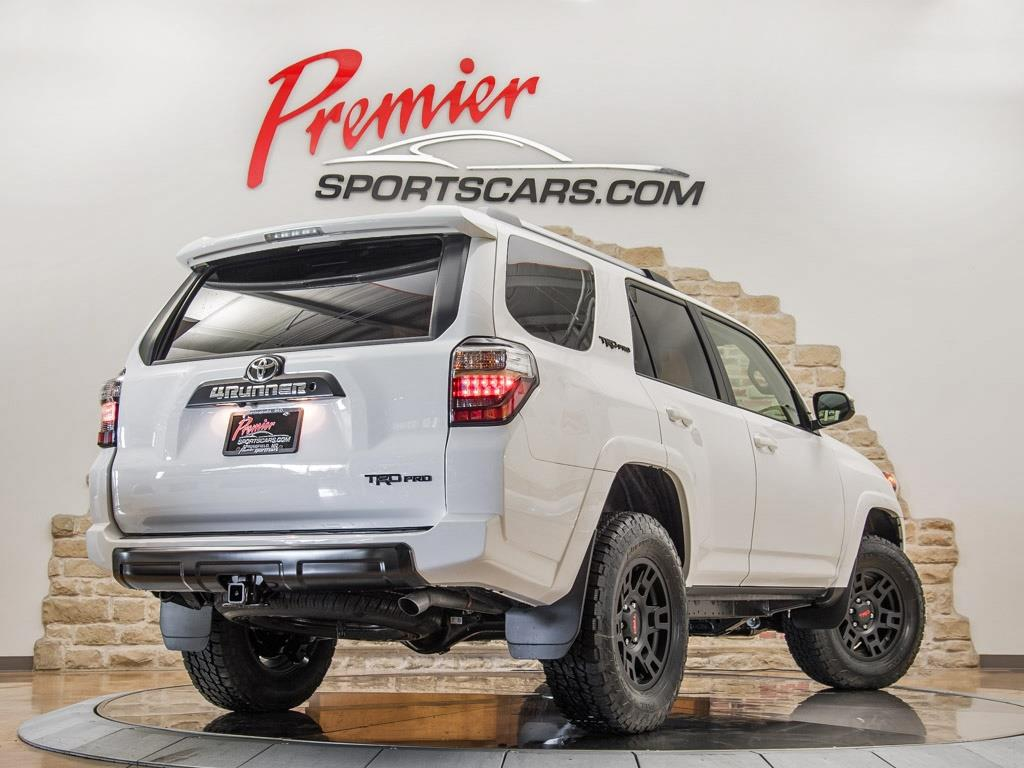 2017 Toyota 4Runner TRD Pro - Photo 9 - Springfield, MO 65802