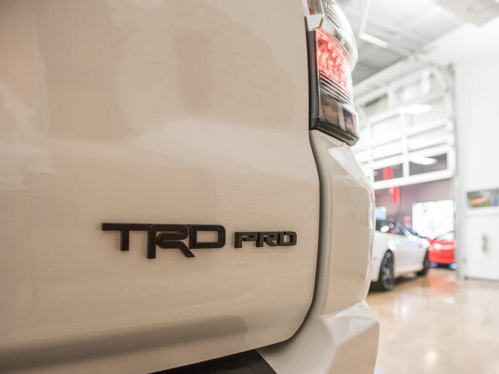 2017 Toyota 4Runner TRD Pro - Photo 31 - Springfield, MO 65802
