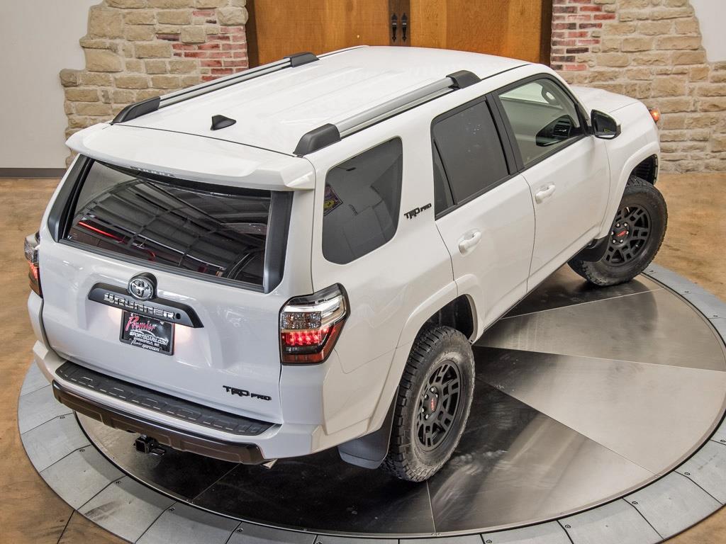 2017 Toyota 4Runner TRD Pro - Photo 26 - Springfield, MO 65802