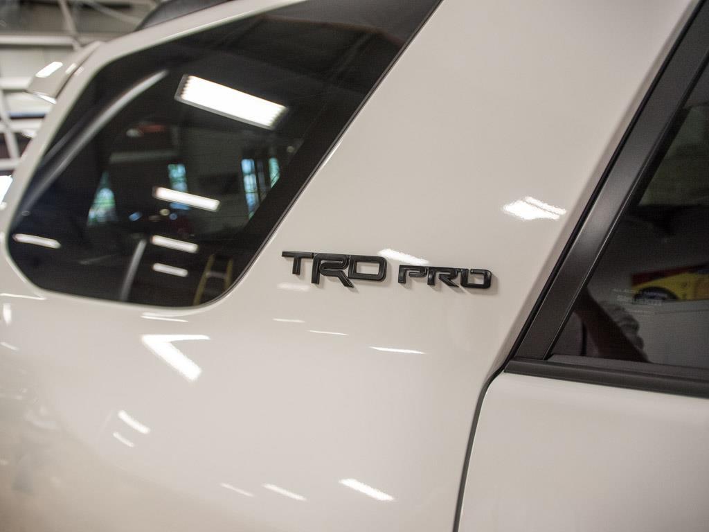 2017 Toyota 4Runner TRD Pro - Photo 30 - Springfield, MO 65802