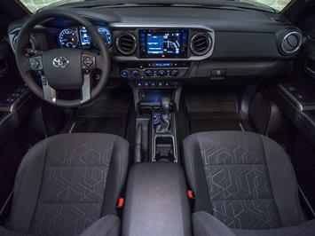 2017 Toyota Tacoma TRD Sport Truck