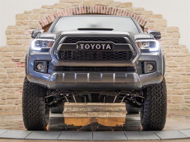 2017 toyota tacoma trd sport ebay autos post. Black Bedroom Furniture Sets. Home Design Ideas