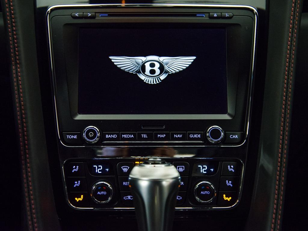 2014 Bentley Continental GT Speed - Photo 12 - Springfield, MO 65802