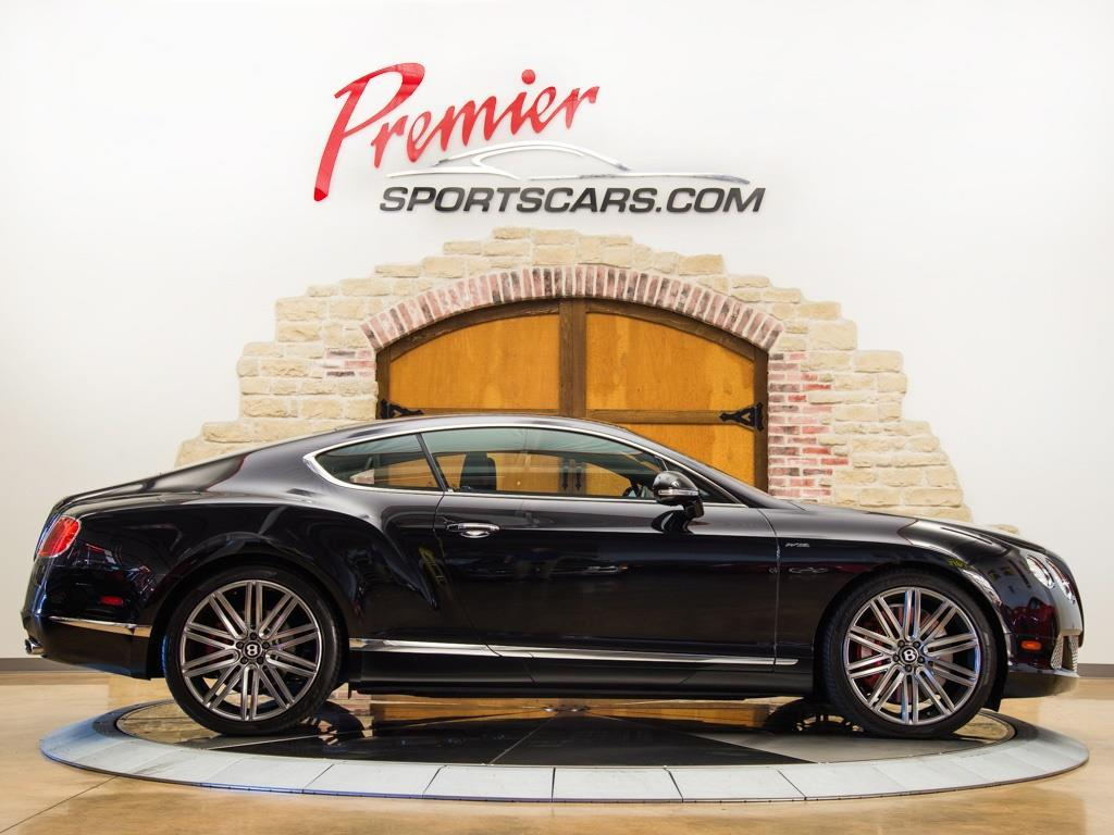 2014 Bentley Continental GT Speed - Photo 3 - Springfield, MO 65802