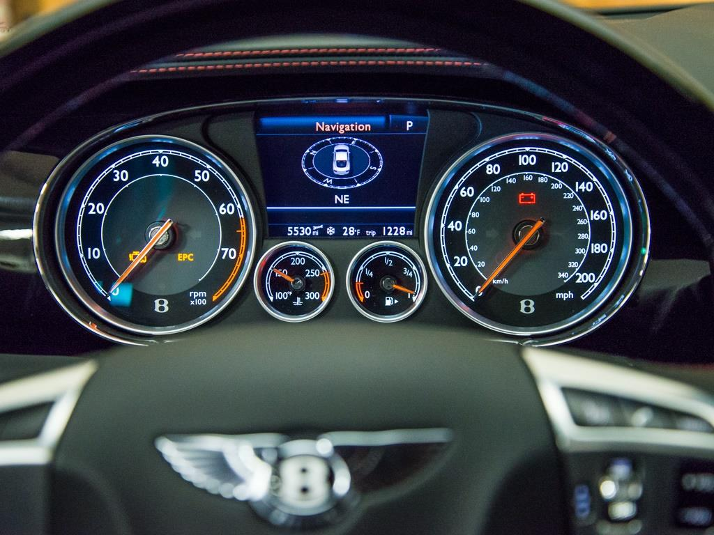 2014 Bentley Continental GT Speed - Photo 11 - Springfield, MO 65802