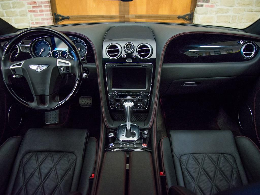 2014 Bentley Continental GT Speed - Photo 2 - Springfield, MO 65802