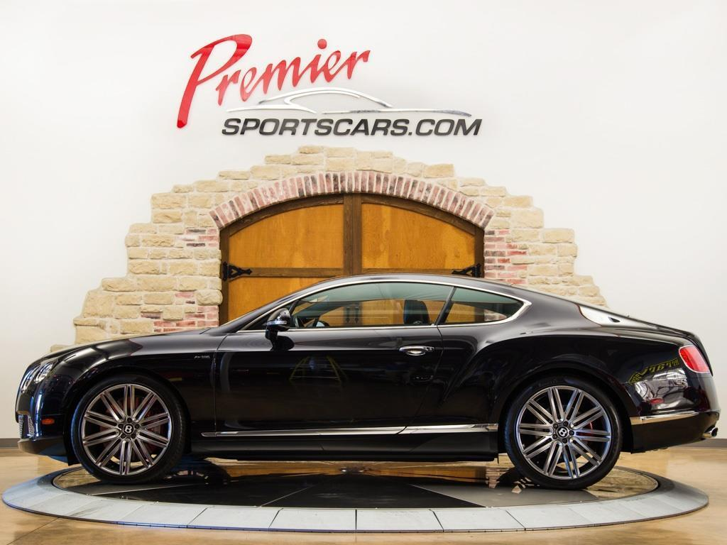 2014 Bentley Continental GT Speed - Photo 6 - Springfield, MO 65802