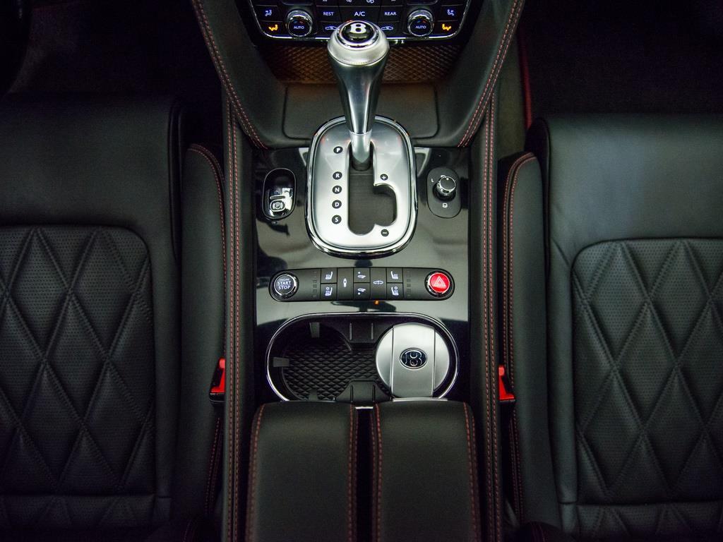 2014 Bentley Continental GT Speed - Photo 13 - Springfield, MO 65802