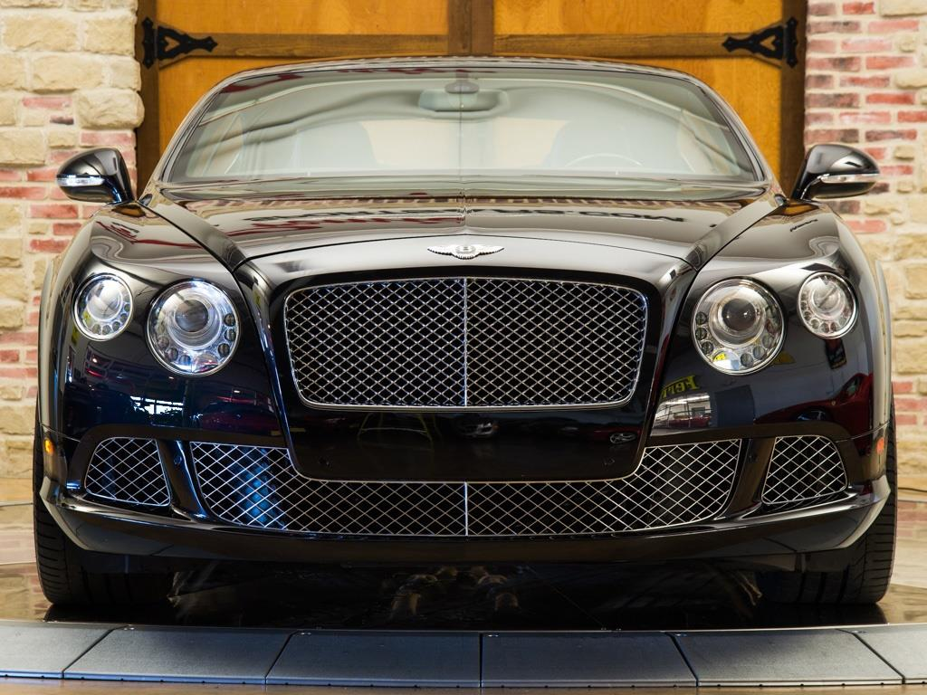 2014 Bentley Continental GT Speed - Photo 5 - Springfield, MO 65802