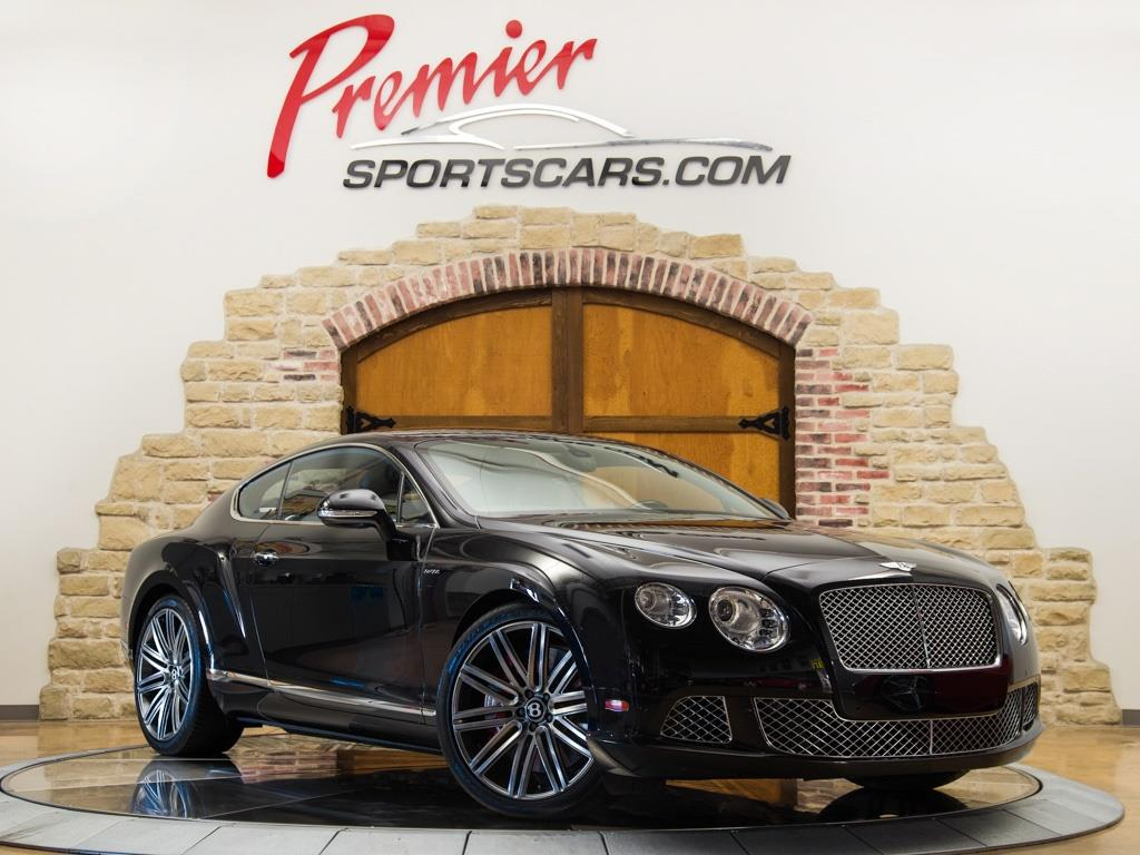 2014 Bentley Continental GT Speed - Photo 4 - Springfield, MO 65802
