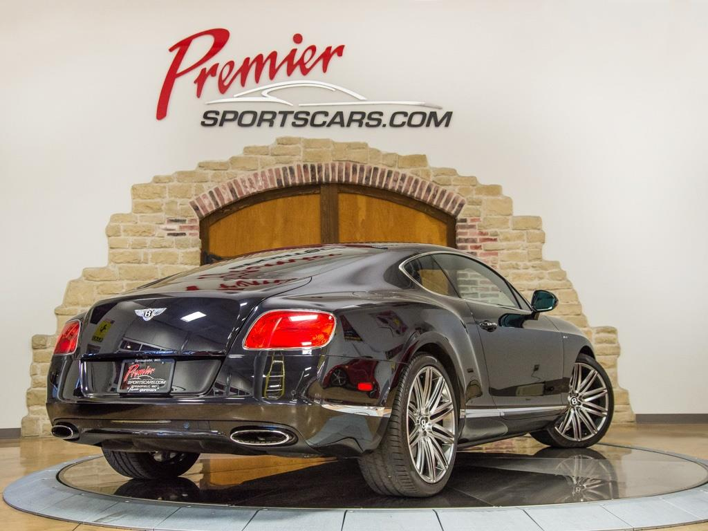 2014 Bentley Continental GT Speed - Photo 9 - Springfield, MO 65802