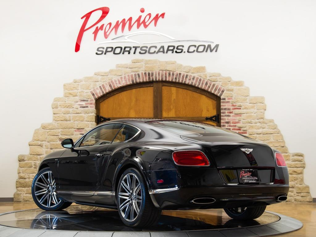 2014 Bentley Continental GT Speed - Photo 7 - Springfield, MO 65802