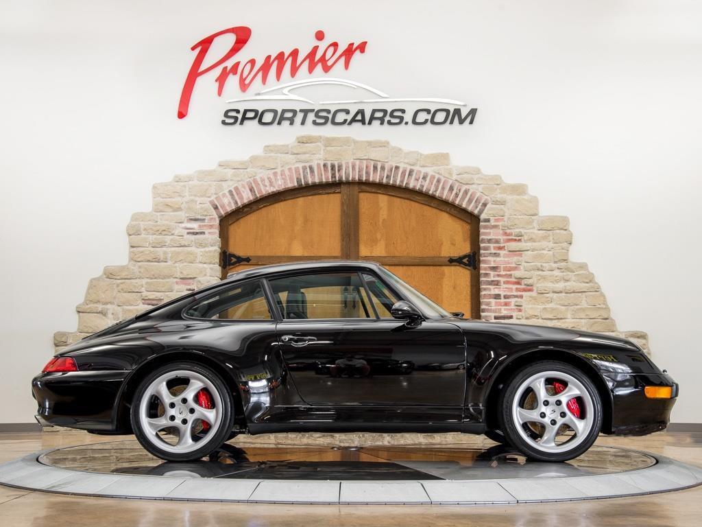 1997 Porsche 911 Carrera 4S - Photo 3 - Springfield, MO 65802