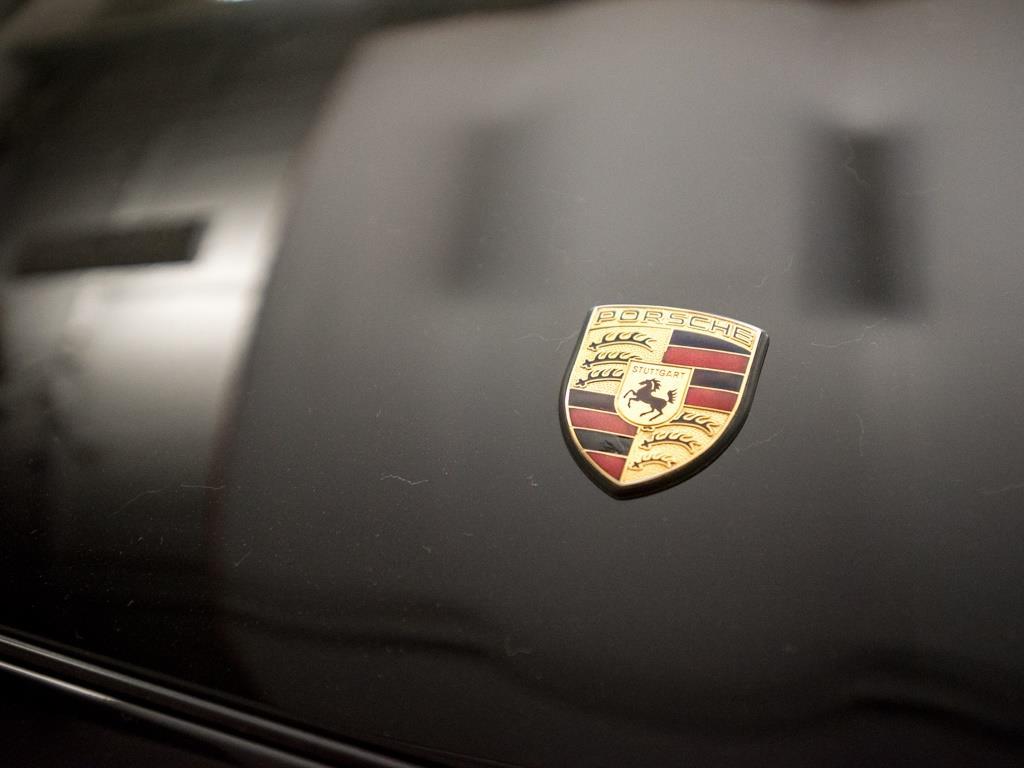 1997 Porsche 911 Carrera 4S - Photo 26 - Springfield, MO 65802