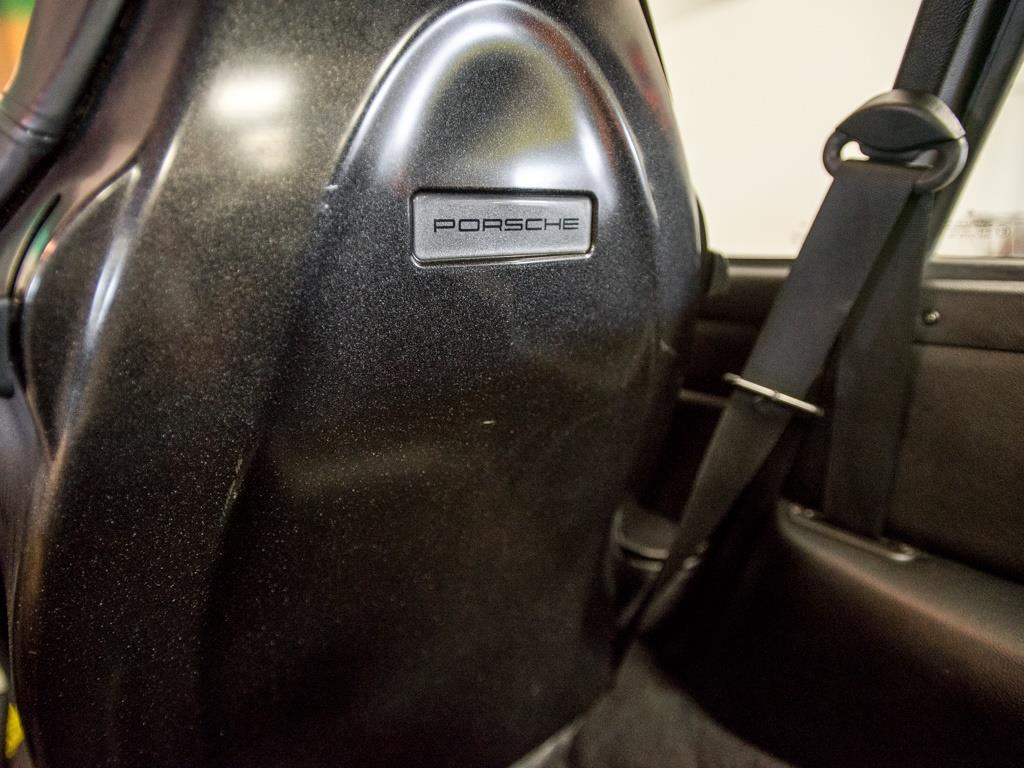 1997 Porsche 911 Carrera 4S - Photo 21 - Springfield, MO 65802