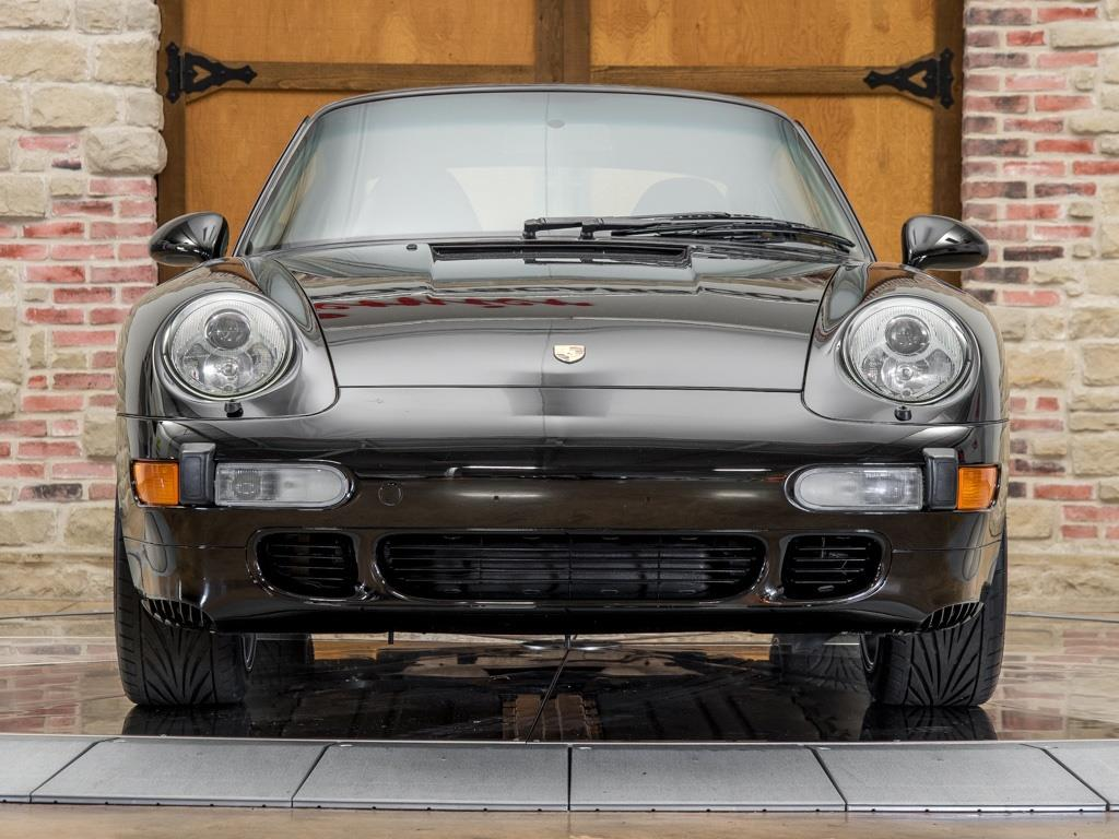 1997 Porsche 911 Carrera 4S - Photo 5 - Springfield, MO 65802