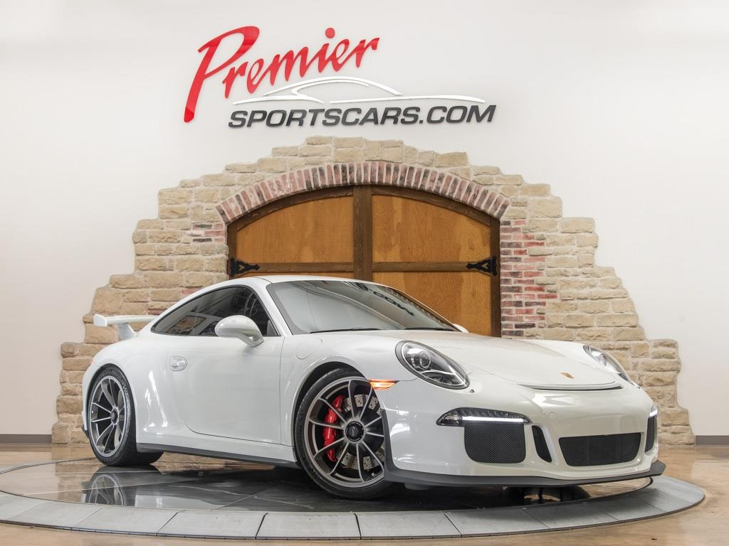 2014 Porsche 911 GT3 - Photo 4 - Springfield, MO 65802