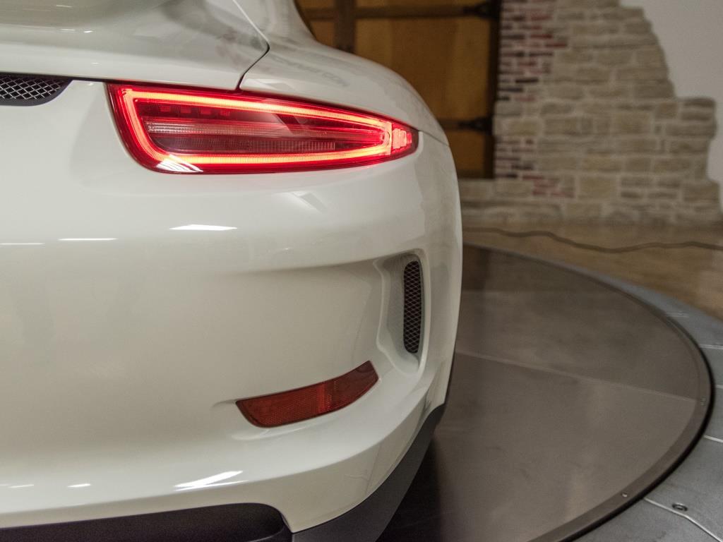 2014 Porsche 911 GT3 - Photo 35 - Springfield, MO 65802