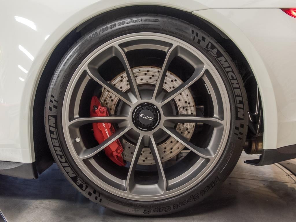 2014 Porsche 911 GT3 - Photo 39 - Springfield, MO 65802