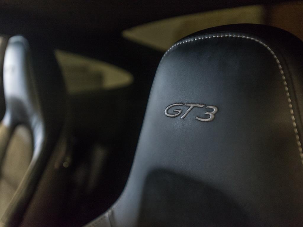 2014 Porsche 911 GT3 - Photo 22 - Springfield, MO 65802