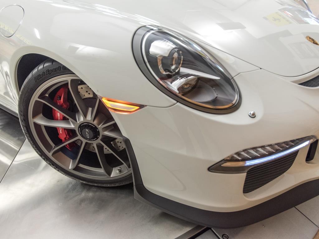 2014 Porsche 911 GT3 - Photo 38 - Springfield, MO 65802