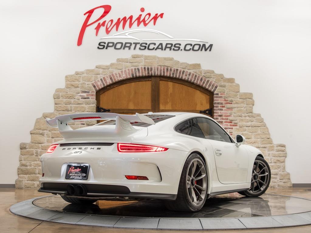 2014 Porsche 911 GT3 - Photo 9 - Springfield, MO 65802