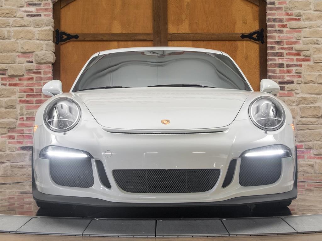 2014 Porsche 911 GT3 - Photo 5 - Springfield, MO 65802
