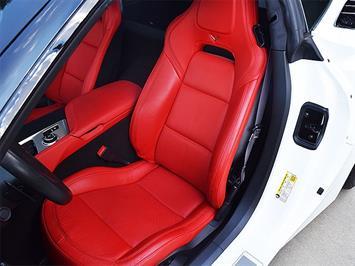 2015 Chevrolet Corvette Stingray Coupe