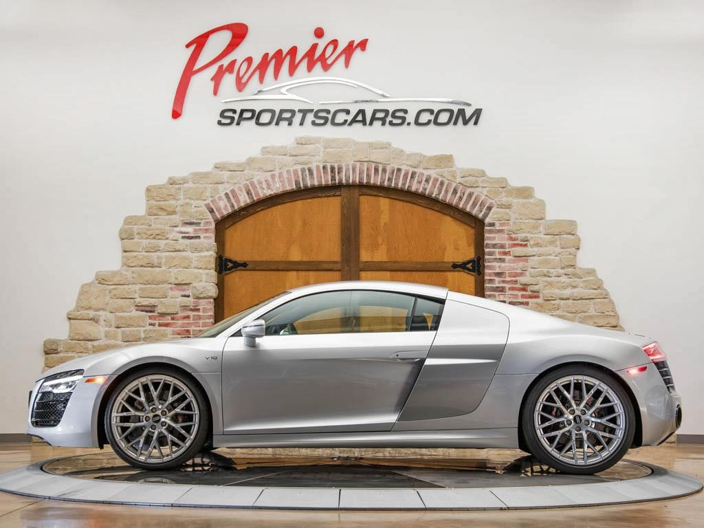 2014 Audi R8 5.2 quattro - Photo 6 - Springfield, MO 65802