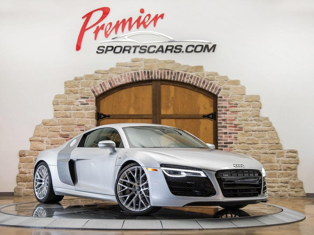 2014 Audi R8 5.2 quattro - Photo 4 - Springfield, MO 65802