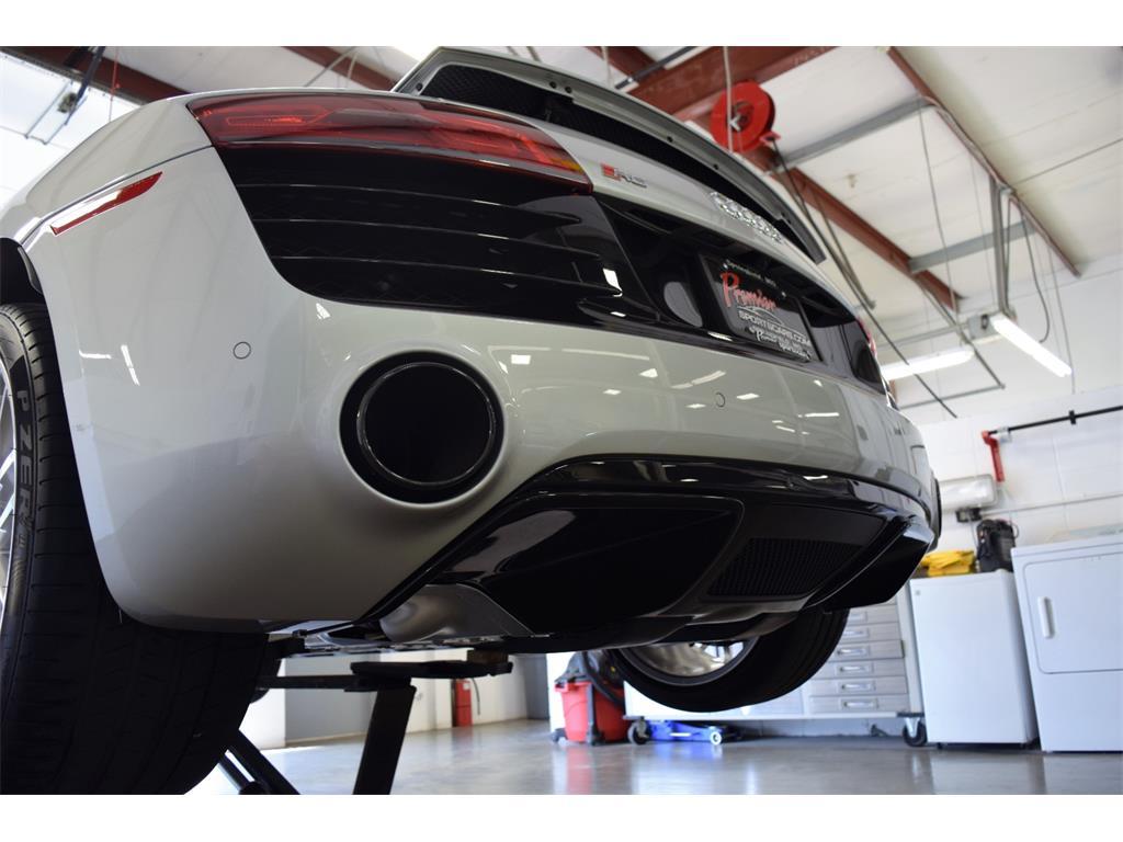 2014 Audi R8 5.2 quattro - Photo 42 - Springfield, MO 65802