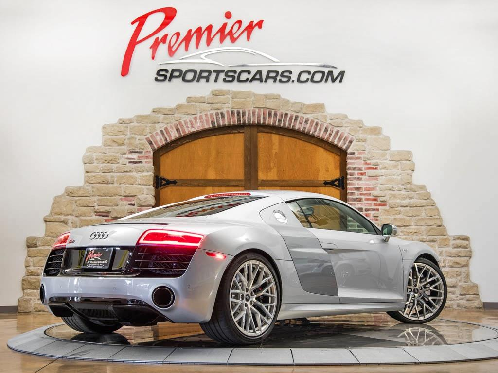2014 Audi R8 5.2 quattro - Photo 9 - Springfield, MO 65802