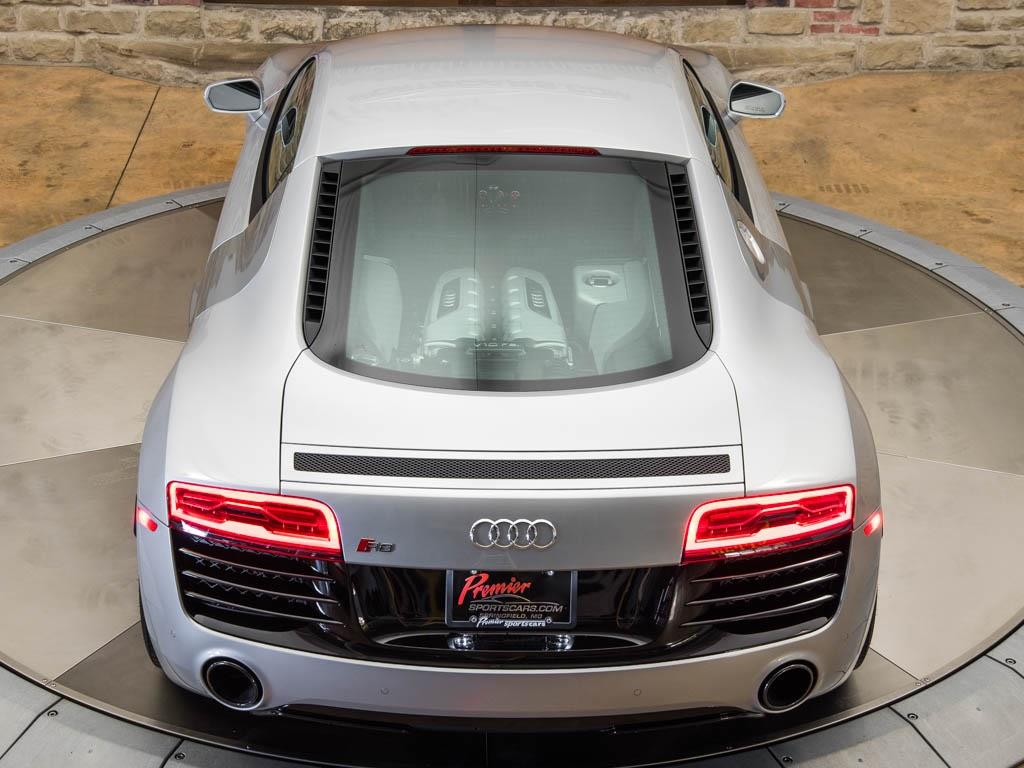 2014 Audi R8 5.2 quattro - Photo 31 - Springfield, MO 65802