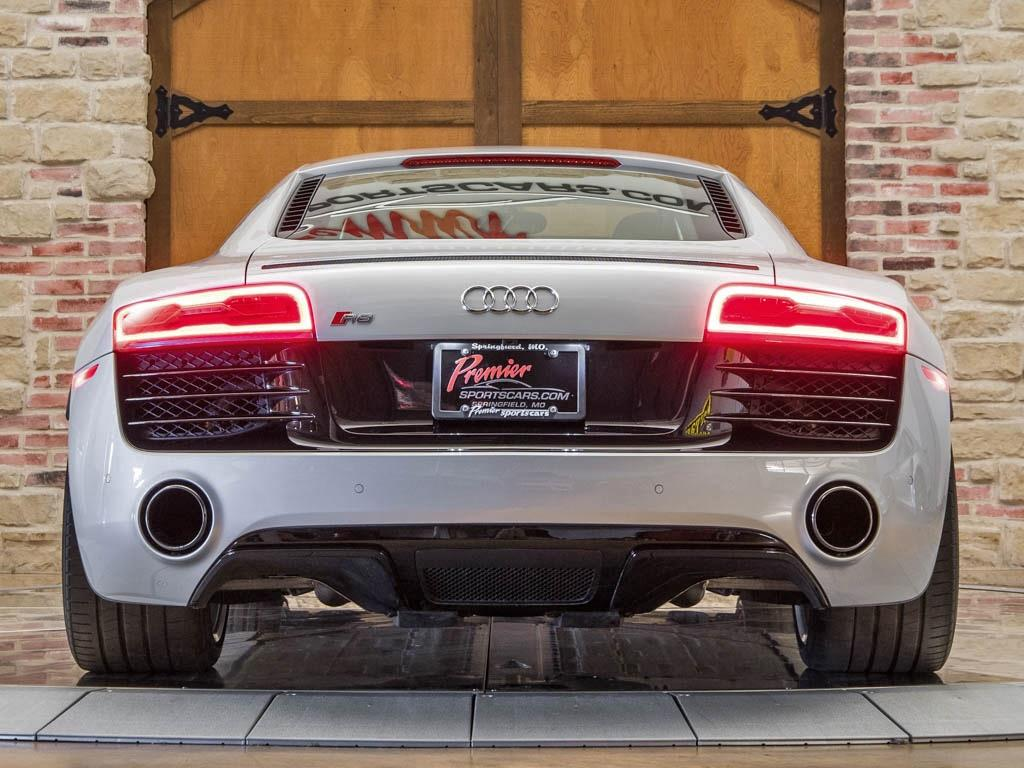 2014 Audi R8 5.2 quattro - Photo 8 - Springfield, MO 65802