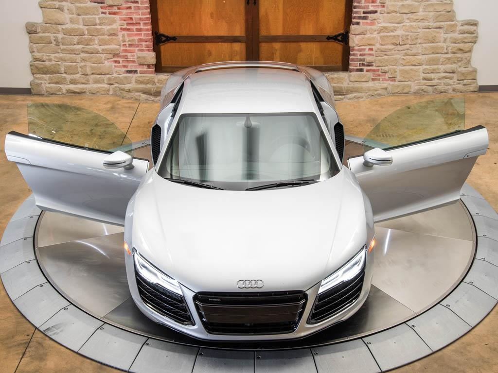 2014 Audi R8 5.2 quattro - Photo 28 - Springfield, MO 65802