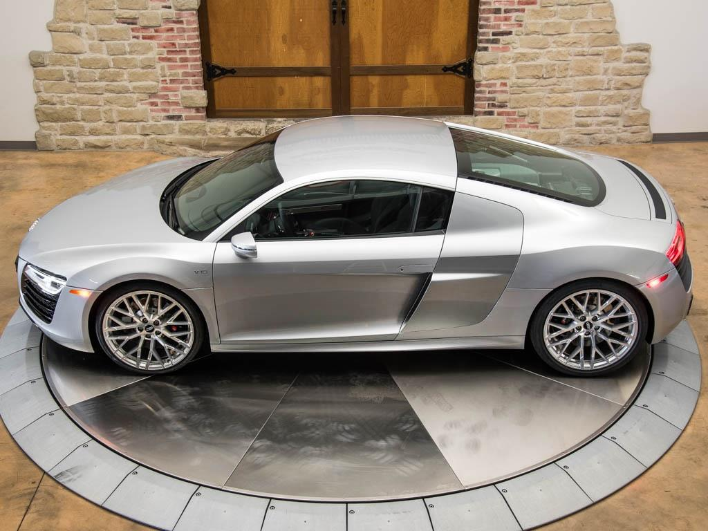 2014 Audi R8 5.2 quattro - Photo 29 - Springfield, MO 65802