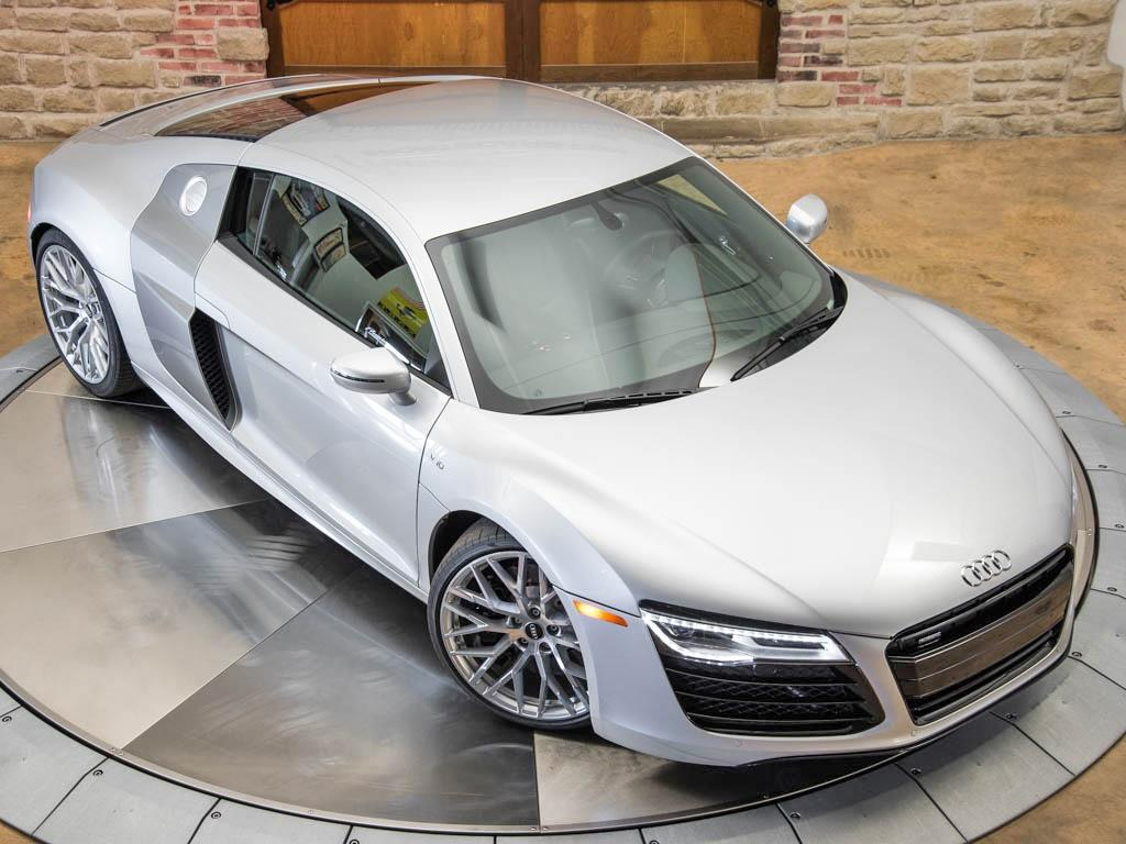2014 Audi R8 5.2 quattro - Photo 26 - Springfield, MO 65802