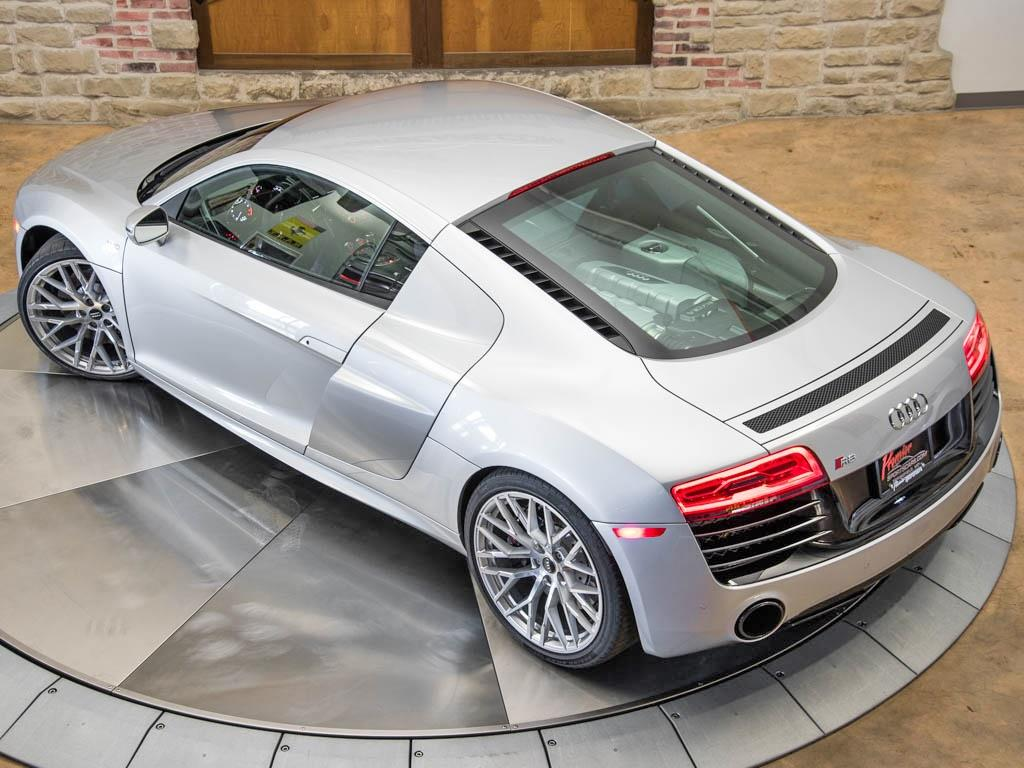 2014 Audi R8 5.2 quattro - Photo 30 - Springfield, MO 65802