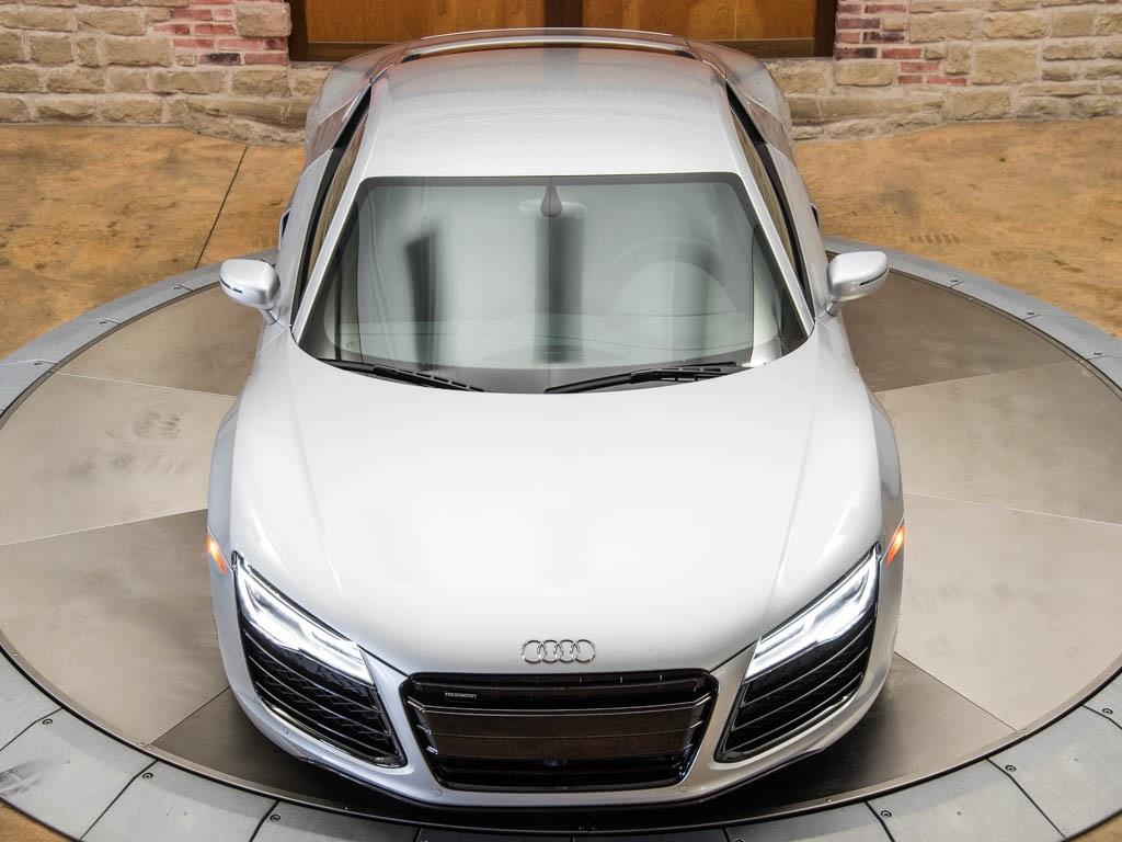2014 Audi R8 5.2 quattro - Photo 27 - Springfield, MO 65802