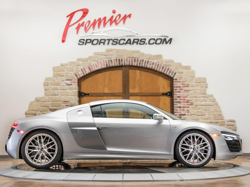 2014 Audi R8 5.2 quattro - Photo 3 - Springfield, MO 65802