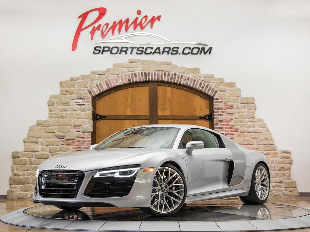2014 Audi R8 5.2 quattro - Photo 1 - Springfield, MO 65802