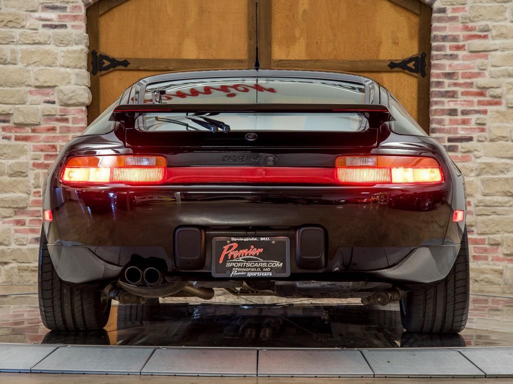 1995 Porsche 928 GTS - Photo 8 - Springfield, MO 65802