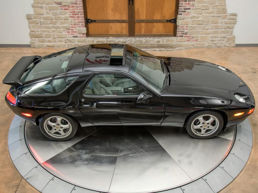 1995 Porsche 928 GTS - Photo 29 - Springfield, MO 65802