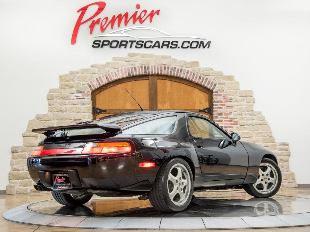 1995 Porsche 928 GTS - Photo 9 - Springfield, MO 65802
